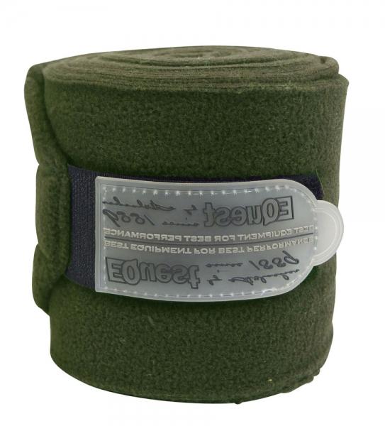 Alpha Fleece Bandage - Regular 4er-Set